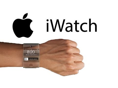 Apple iWatch rumored
