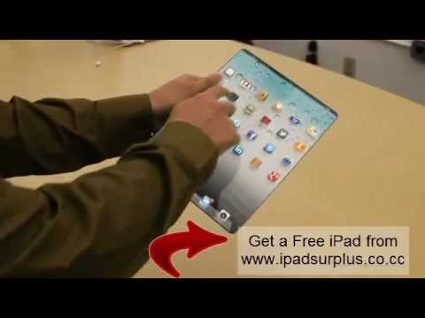Hold on! is this the new Apple iPad 4?