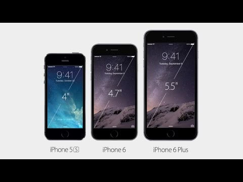 iphone 6 trailer – iphone 6 PLUS trailer official apple – iphone 6 official video by apple