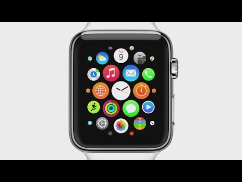 Apple Watch – Complete Features Explained