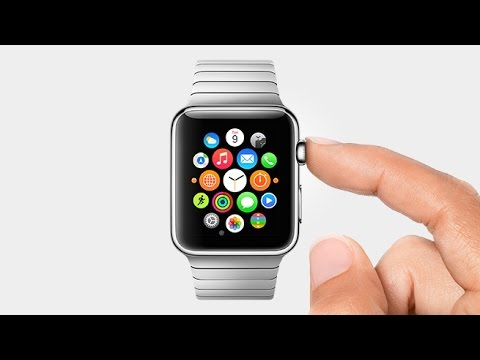 Apple Watch – Features & Trailer HD – First Look
