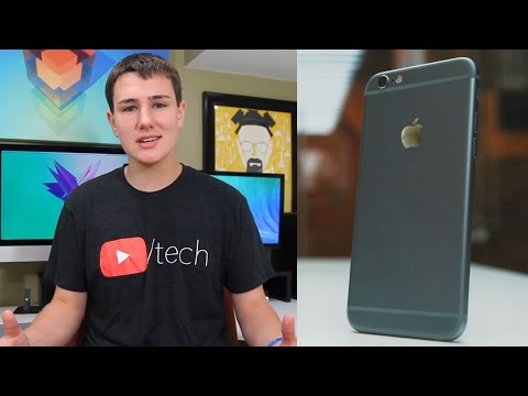 iPhone 6/iPhone 6 Plus & Apple Watch: Everything We Know!