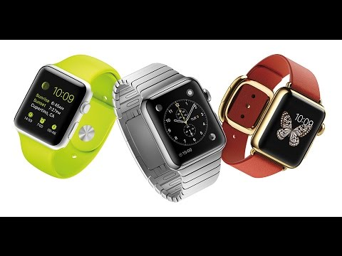 Apple Watch Trailer – Watch Sport – Watch Edition – IWATCH – Watch Review by Apple