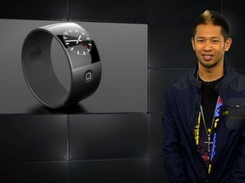 Apple Byte – Expect to see the iWatch in 2013