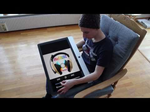 iPad 2 Review – Hands On [HD] 17th of February 2011