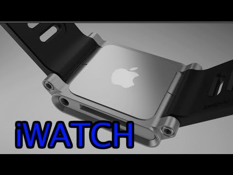 Apple iWatch Coming in 2014 | iPhone 5S | iPhone 5C