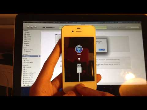 FIX: iOS 8 iPhone rebooting or stuck on Apple / iTunes Logo – How To DFU Mode