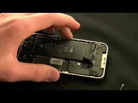 iPhone 4 Screen Replacement Disassembly and Reassembly – FULL WALKTHROUGH
