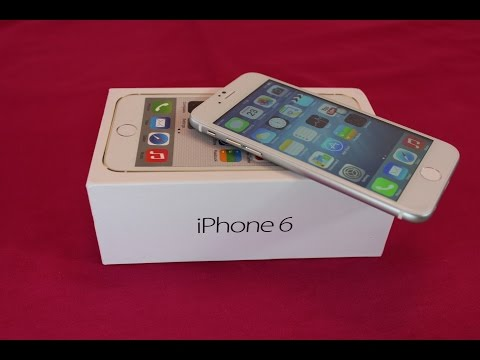 iPhone 6 Unboxing | Hands On/ First Impression | Apple iPhone 6 Prototype 4.7″ iPhone 6 Plus 5.5″