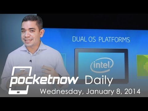 iWatch problems, Nokia Lumia Icon, Intel's dual Windows-Android plan & more – Pocketnow Daily