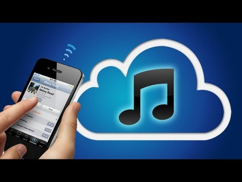 Apple iTunes Match Walk Thru- Music in the Cloud! – AppJudgment