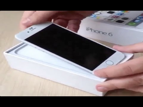 Unboxing New Apple Iphone 6 & Introducing Iphone 6 Plus – Announces iWatch (First Look) OPEN BOX!!!