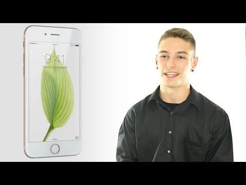 The iPhone 6 (Parody)
