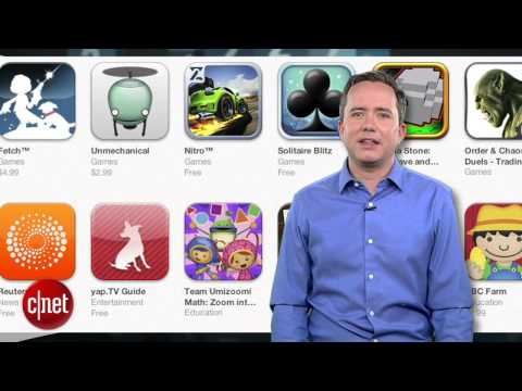 CNET Top 5 – Features we want from Apple iWatch
