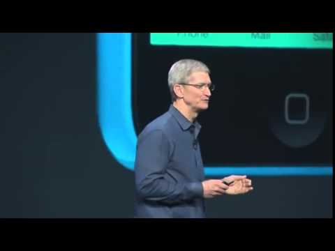 Apple CEO Tim Cook  These are iPhone 6 and iPhone 6 Plus, the best iPhones we've ever done