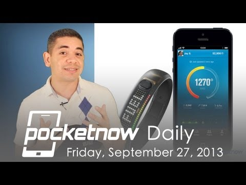 iWatch for fitness, Google share display project, Beats divorces HTC & more – Pocketnow Daily