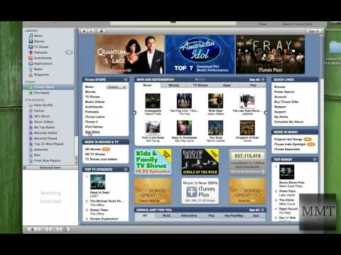 How To Get An iTunes Account Without A Credit Card