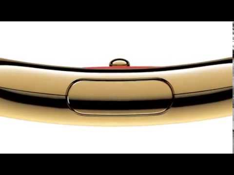 Apple Watch Official Video Trailer – Apple 2014 iWatch