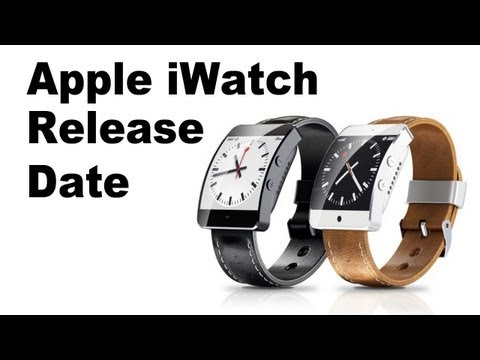 Iwatch release date in Melbourne