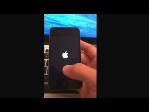 Delete iCloud Account from iPhone without Password iOS 8