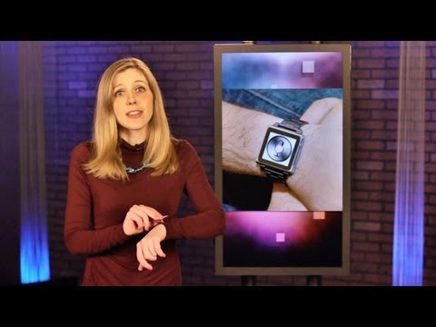 CNET Update – Apple's iWatch and the smartwatch trend