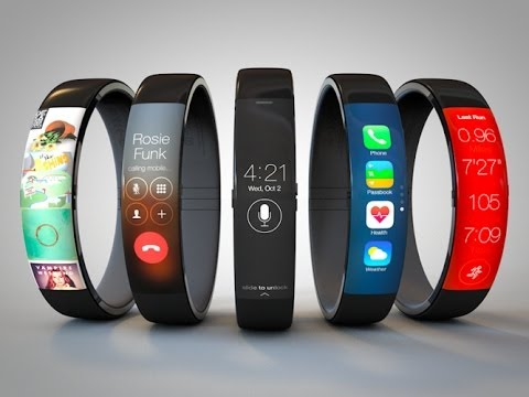 NEW Apple iWatch News, Price and Release Date