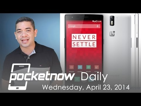 Galaxy S5 camera issues, OnePlus One launch, iWatch future & more – Pocketnow Daily