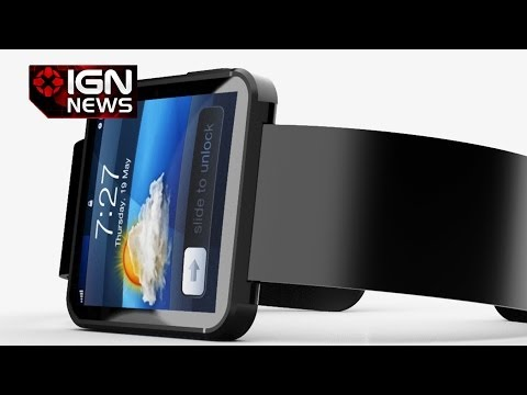Apple iWatch Will Reportedly Launch in October – IGN News