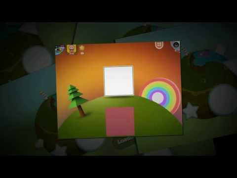 Shape Puzzle Saga: Learn Shapes & Sizes | Fun Learning Games | Gameplay Trailer by Agnitus
