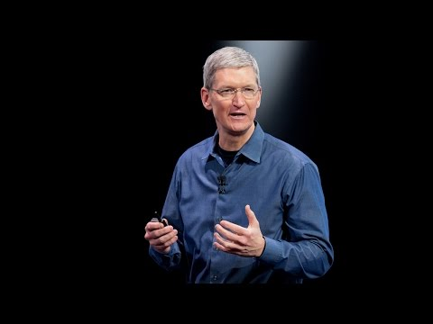 Apple – September Event 2014