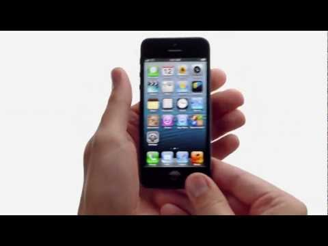 iPhone 5 – TV Ad – Thumb – Commercial