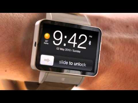 Apple iWatch Leaked – (iOS 8, Health Apps, 299$ Price, Late 2014 Release & More!)