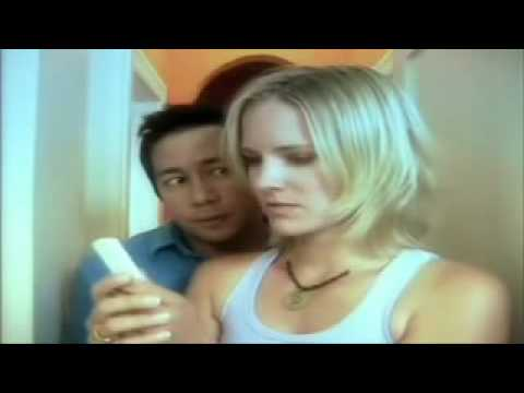 Blonde Girl Pregnancy Test –  Funny Apple Ipod Ad