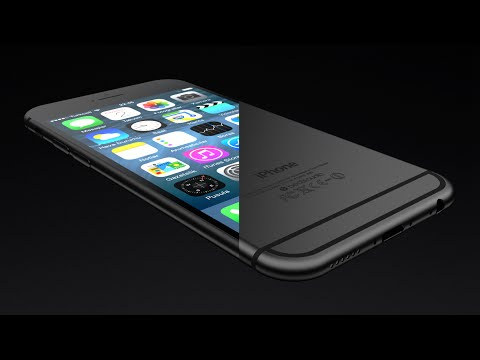 NEW Apple iPhone 6 – FINAL DESIGN
