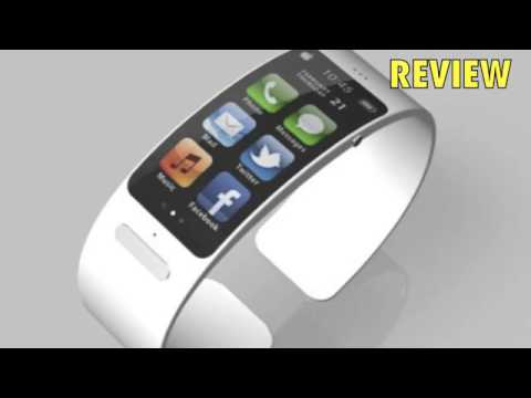 Apple Watch & Apple iWatch Revealed – Thoughts