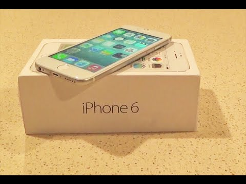 Apple iPhone 6 Working Replica Clone Unboxing and Hands On