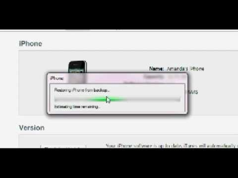 HOW TO FIND iTunes BACKUP PASSWORD EASY!!!!