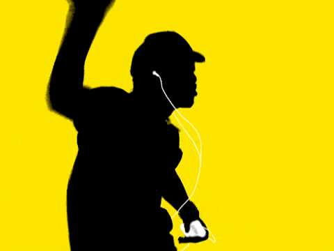 iPod – iTunes Commercial: HipHop
