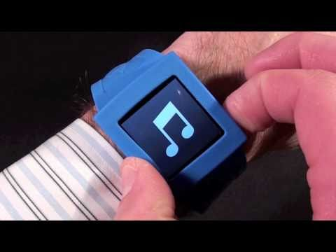iStrapped Active Band for iPod nano 6G (iWatch): Review