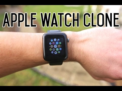 Fake Apple Watch Review – Piece Of $#!T
