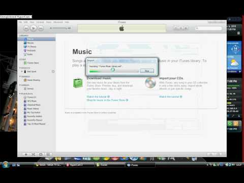 iTunes – Can't find Song? Tutorial on how to fix it