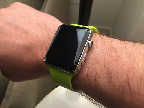 CES 2015: Fake Apple Watch für 40 US-Dollar gekauft