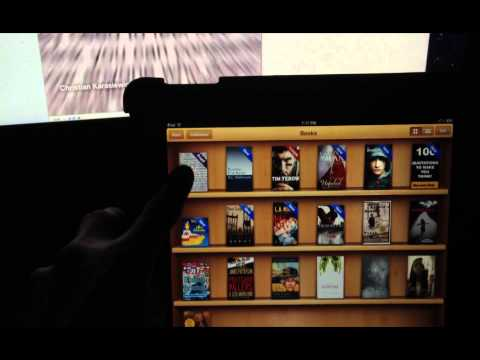 How to use iBooks Author for Mac OS X