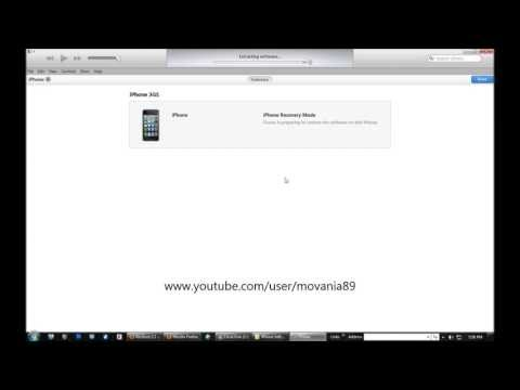 100% working method to fix ITUNES ERROR on RESTORING/UPDATING – 3gs/4/4s/5 ALL ipad ipod touch