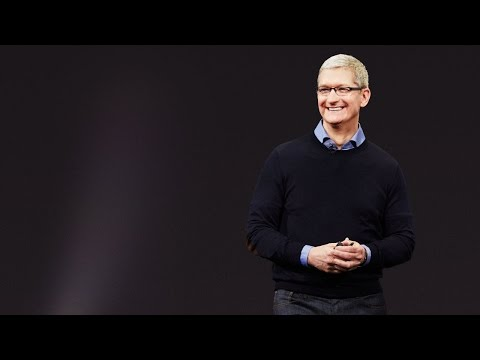 Apple – March Event 2016