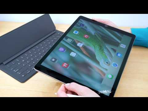iPad Pro Long Term Review – 3 Months Later