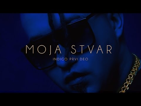 Rasta – Moja Stvar (Official Music Video)