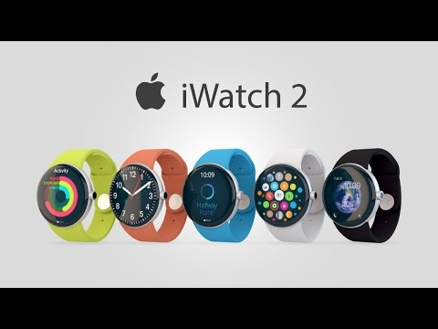 iWatch 2