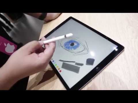 Apple Pencil | Hands On