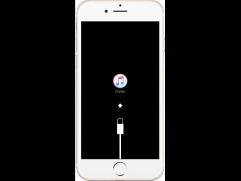 How To Connect Any APPLE iPhone 4/4S/5S/6S To PC via iTunes